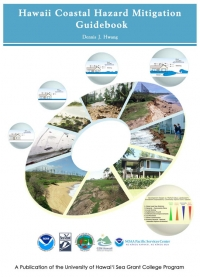 Cover of Hawaii Coastal Hazard Mitigation Guidebook