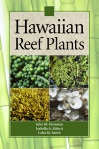 Cover of Hawaiian Reef Plants