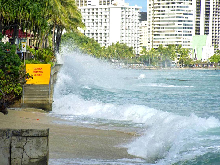 HI and Pacific Islands King Tides Project