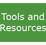 Green stormwater infrastructure tools and resources button