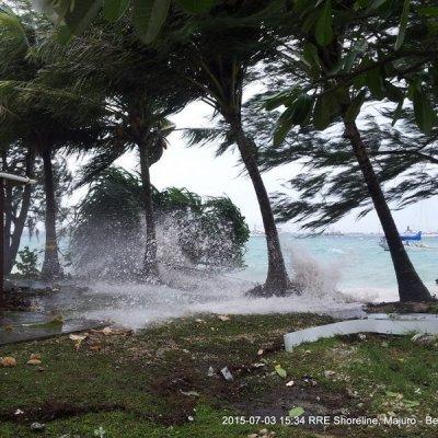 majuro storm