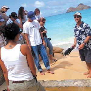 University of Hawai'i to survey Kailua/Lanikai and Waimanalo residents and visitors about tourism