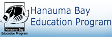 hanauma bay education program