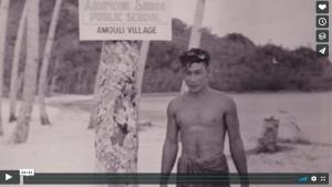 voice of the sea season 3 episode 14, Amouli Village Meeting