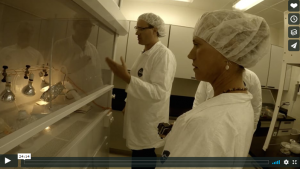 voice of the sea season 3 episode 16, Measuring Mercury in the Clean Room