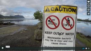 voice of the sea season 4 episode 2, Testing Freshwater
