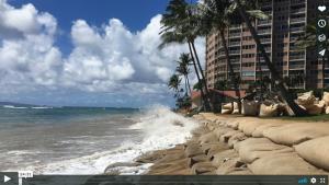 voice of the sea season 4 episode 6, Coastal Erosion on Maui
