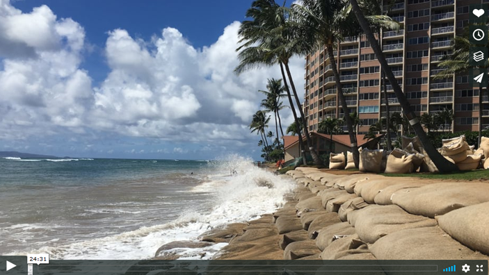 voice of the sea season 4 episode 6, Coastal Erosion on Maui