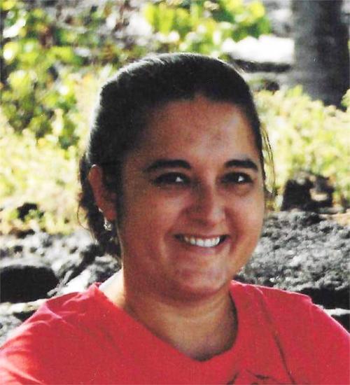 Chantal Chung