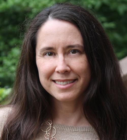 Janet Cushing