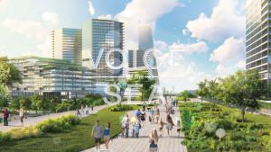 Designing Future Coastal Communities