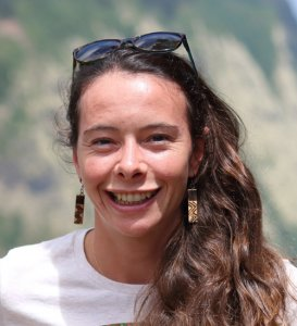 Anna Baker Mikkelson