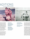 "opening spread for ""limu traditions"" article, Ka Pili Kai Hooilo 2019"