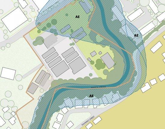 UH Manoa_Planning in Floodzone_DLandStudio