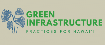 Green Infrastructure Practices for Hawaii