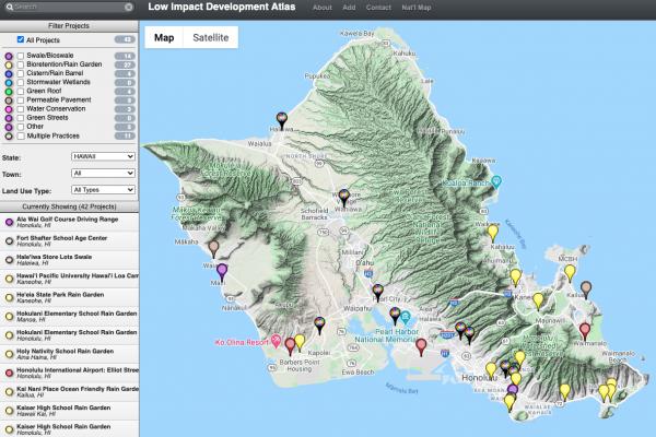 LID Atlas Link