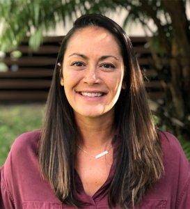 Cherie Kauahi