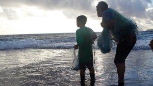 Community-Based Subsistence Fishing Areas