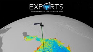 EXPORTS 4: Colors of Phytoplankton