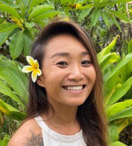 Anita Tsang